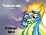 Join the Wonderbolts
