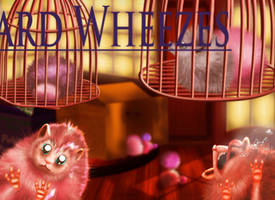 Newbies in Diagon Alley