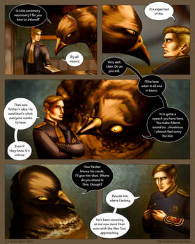 The Gryphon's Odyssey - 042