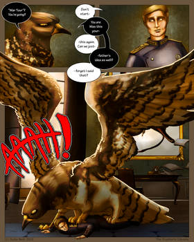The Gryphon's Odyssey - 043