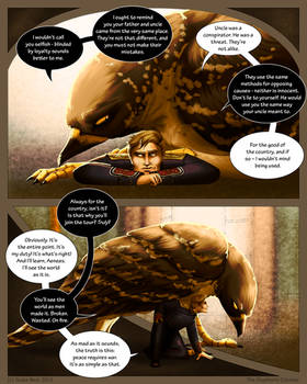 The Gryphon's Odyssey - 045