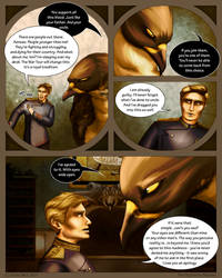 The Gryphon's Odyssey - 046