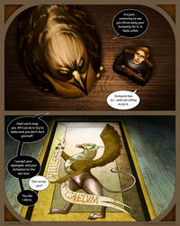 The Gryphon's Odyssey - 049