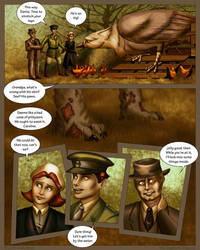The Gryphon's Odyssey - 054