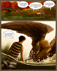 The Gryphon's Odyssey - 055