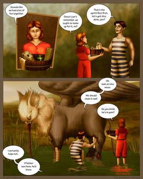 The Gryphon's Odyssey - 057