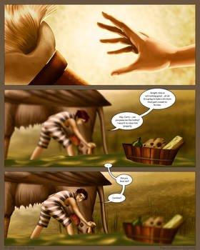 The Gryphon's Odyssey - 061