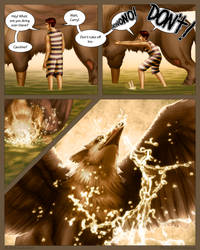 The Gryphon's Odyssey - 062