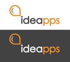 IDEAPPS LOGO by PitPistolet