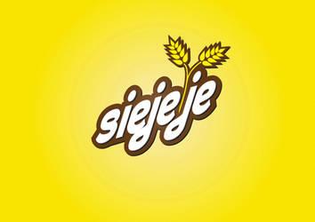 Sieje Je Logo by PitPistolet