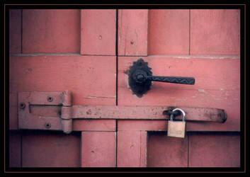 Lost keys...