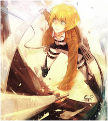 Armin by xx-RAINYDAY-xx