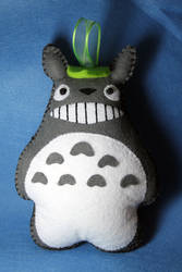 Totoro Peluches