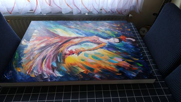 Temp. Painting