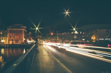 Omish Lights..........