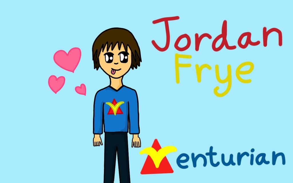 11 Jordan Frye Venturian By JavaThePsychopath On DeviantArt