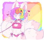 [C] cat, i'm a kitty cat