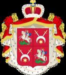 House of Czetwertynski-Swiatopelk Coat of Arms
