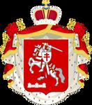 House of Czartoryski Russian Coat of Arms