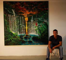 My vision of Paradise by Jan-Kasparec