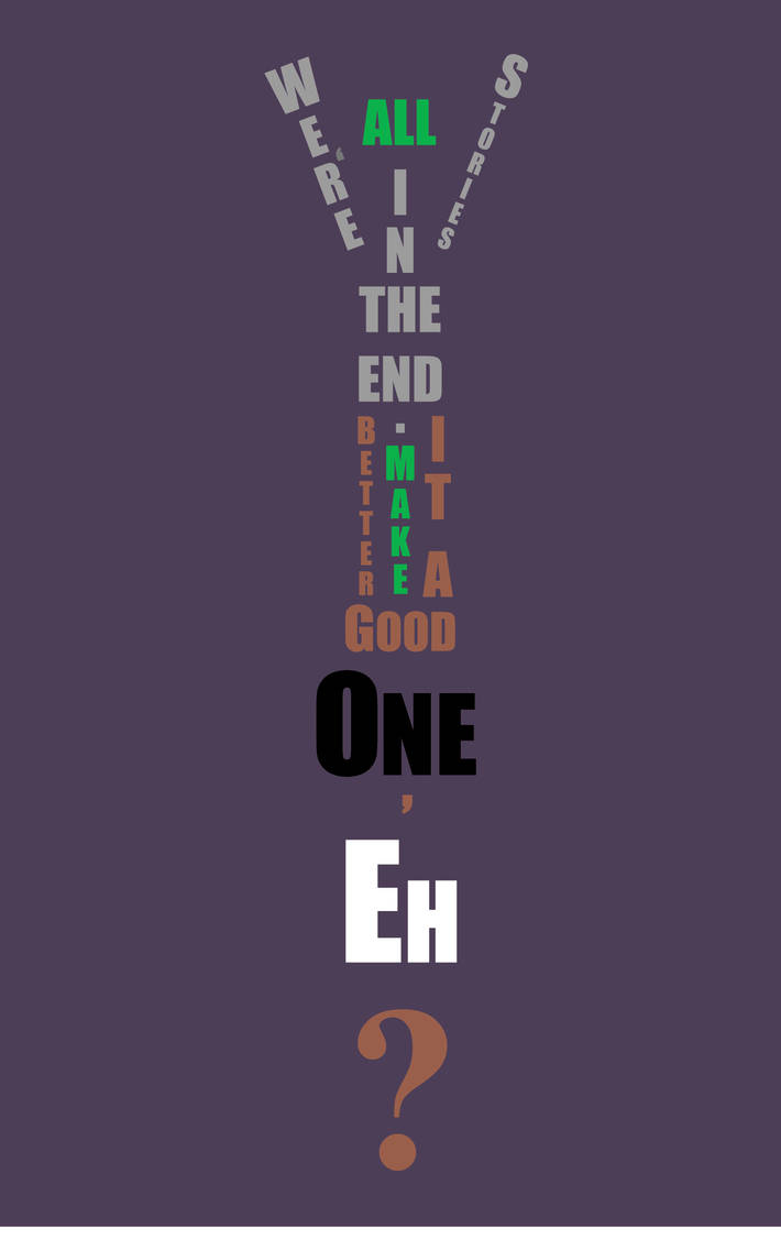 Were All Stories In The End 11th Doctor Quote By Grimreaper2000000
