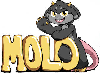 Mold Badge by technotherion