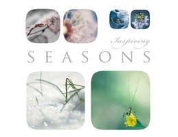 Inspiring Seasons CALENDAR by shtrumf