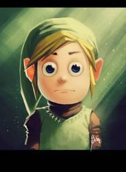 Link !! by Zeablast