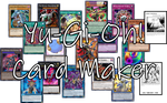 Yu-Gi-Oh! Card Maker 3.5.5 [Better outlined text]