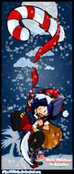 Merry ChristMaZ EveryOne ::... by LilChu
