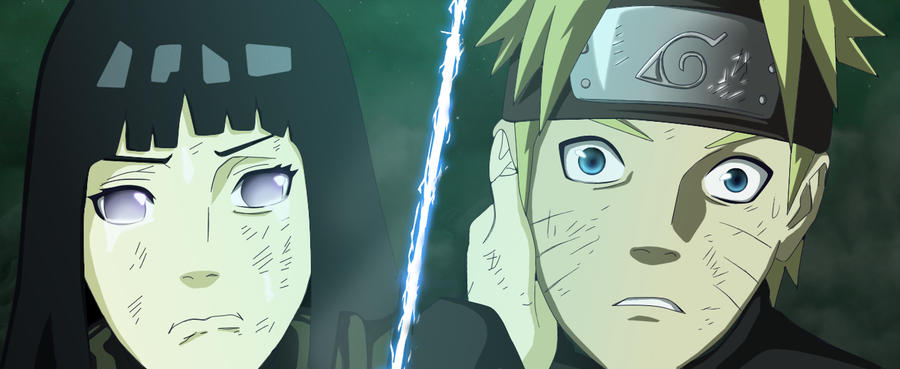 Naruto 615: bitchslap by Kyuubii9