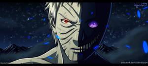 665: Obito sage back