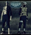 Naruto 666: Obito is back !