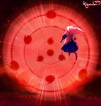 Naruto 676: Tsukuyomi