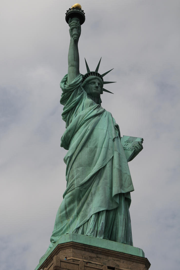 Statue of Liberty NYC 2011 by designer50 on DeviantArt