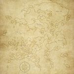 The Shattered Isles