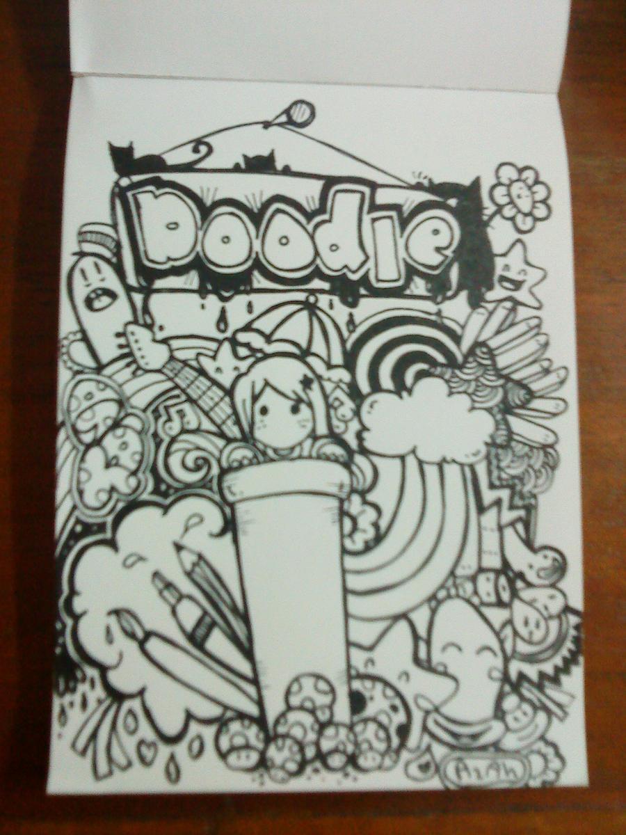 Doodle Addict by azahGTA
