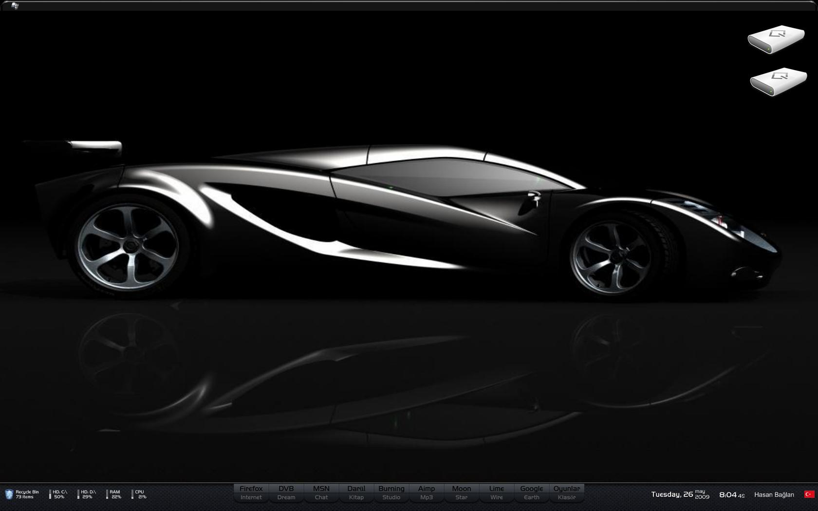 wallpaper abyss cars #11
