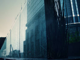 waterwall by ether