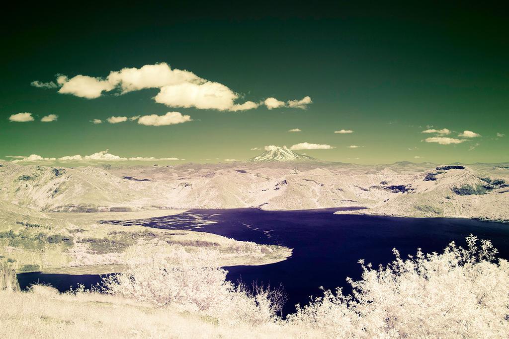 Spirit Lake by marman44