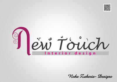 New Touch Logo3 by Nony11