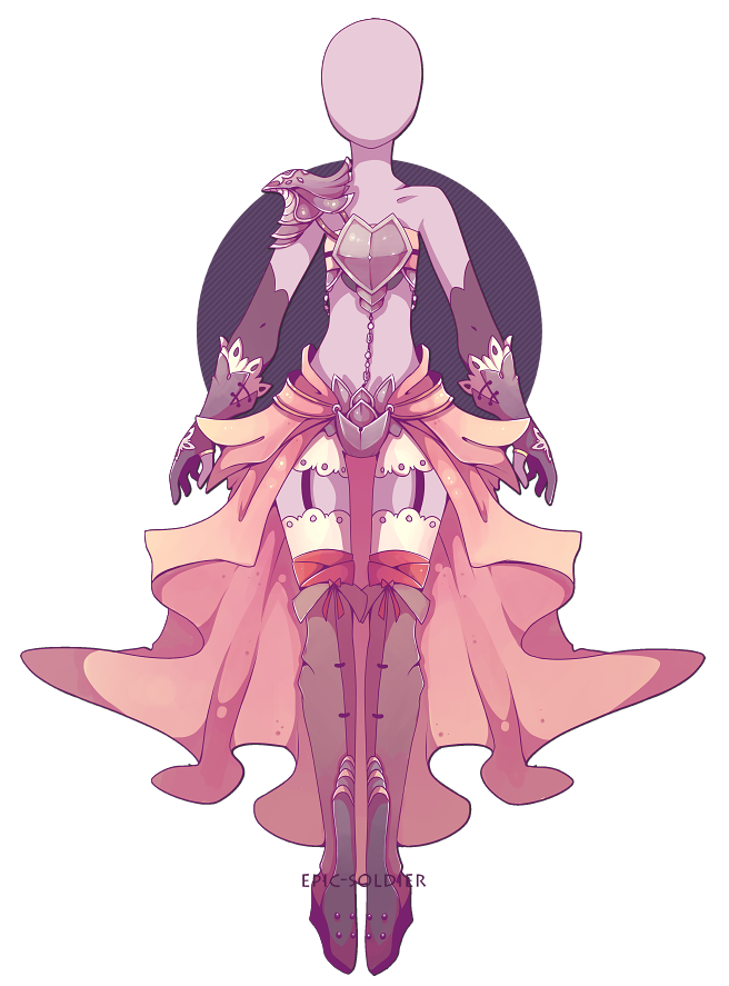 Costume adoptable 21 CLOSED by Epic Sol r on DeviantArt
