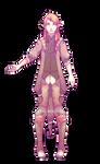 Humanoid commission.
