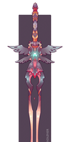Weapon adopt 9 (CLOSED)