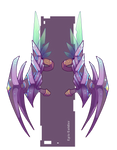 Weapon adopt 12 dual claws (CLOSED!)