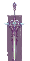 Weapon commission 45