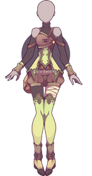 Outfit adoptable 31 (CLOSED)