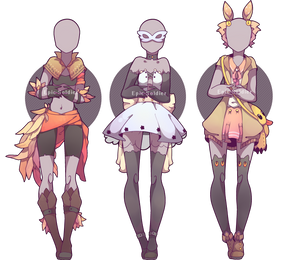 Outfit adoptable 32 (CLOSED!)