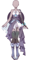 Outfit adoptable 33 (CLOSED!)
