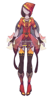 Outfit adoptable 38 (CLOSED)